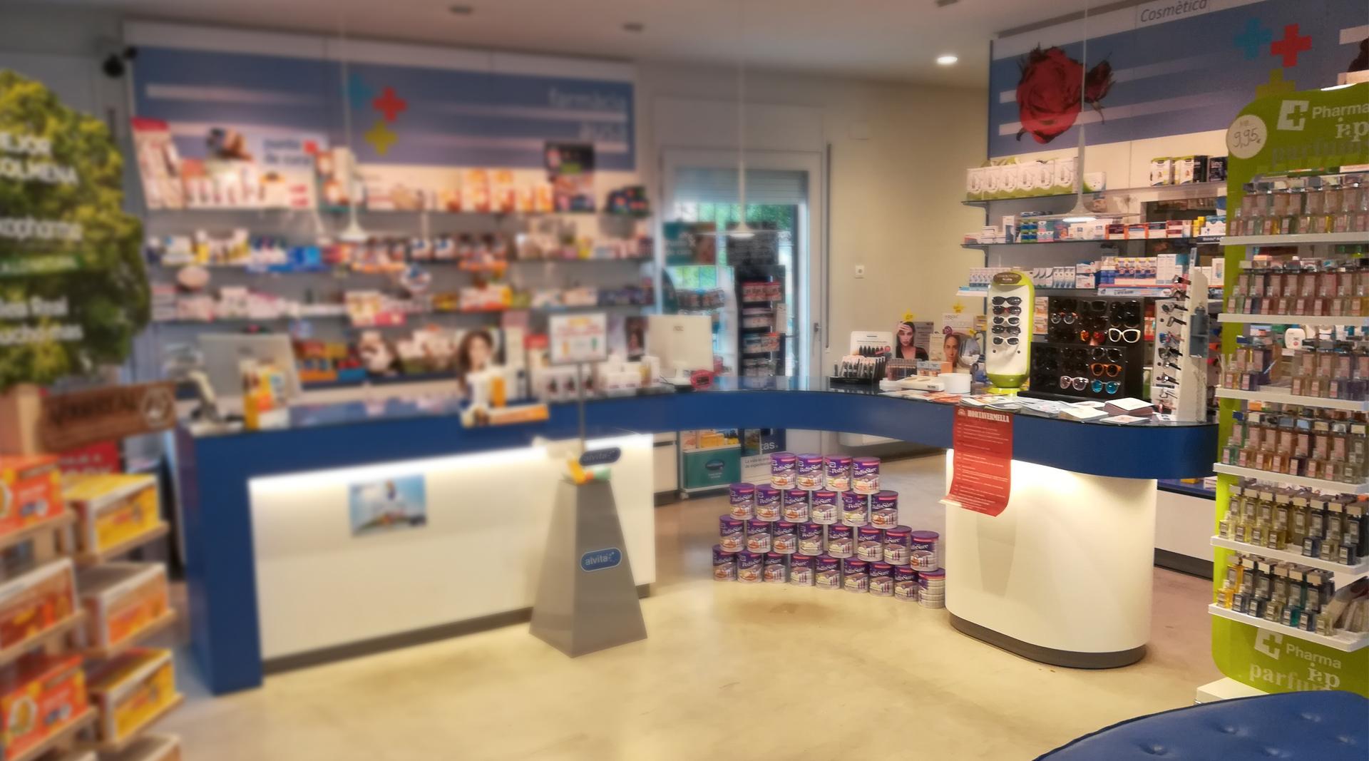 Farmàcia Ausa a Vic