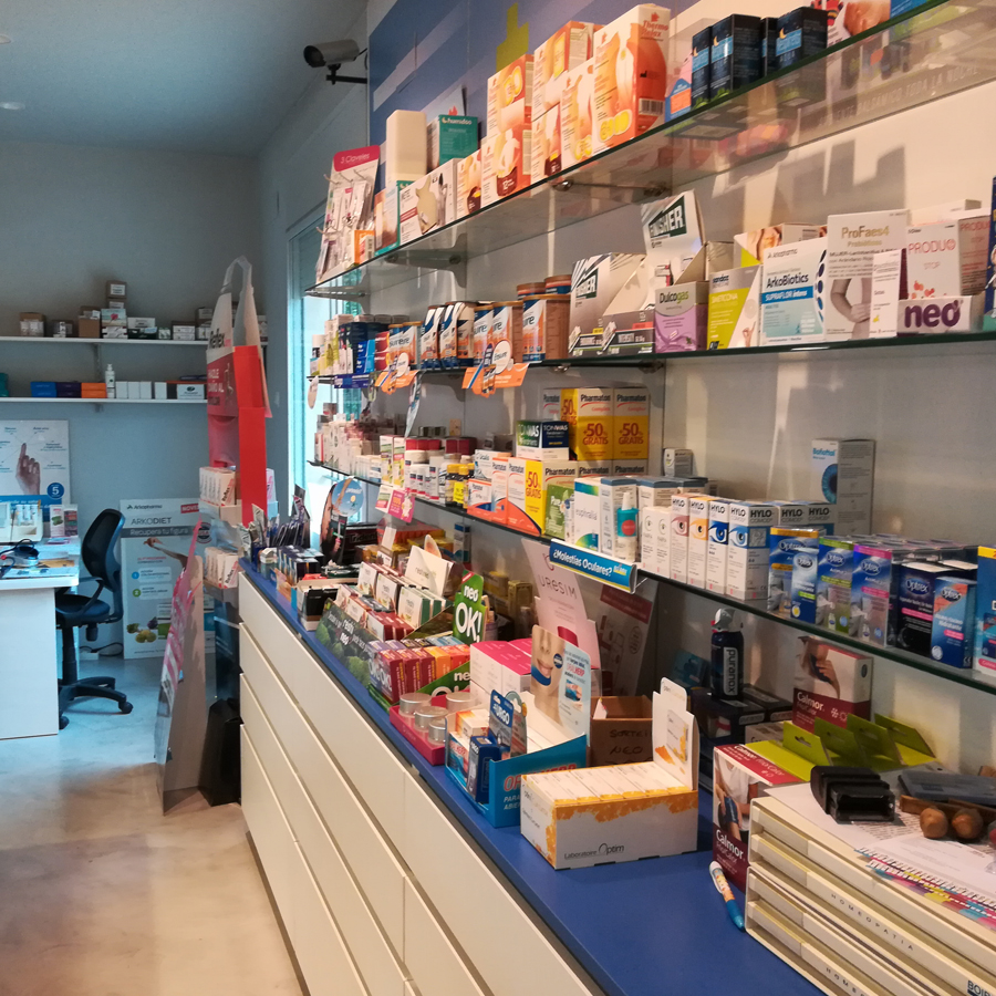 Foto Farmàcia Ausa a Vic